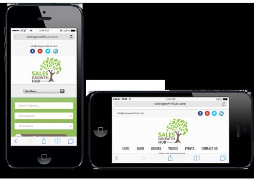salesgrowthhub-mobile-view