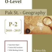 PakStudies-O-Level-P-2